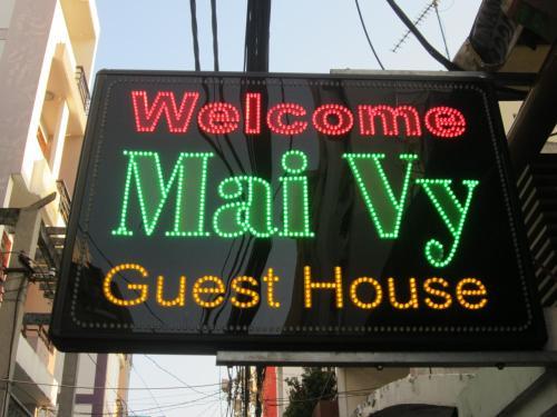 Mai Vy Hotel