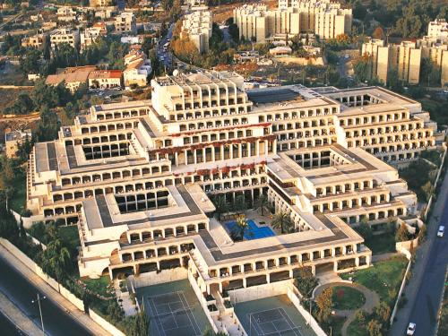 فندق دان القدس