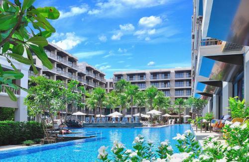 班拉迈海滩度假酒店