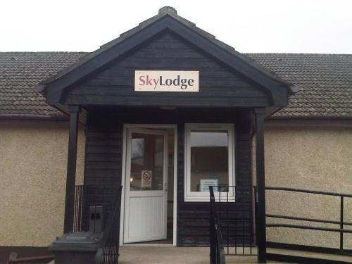 Sky Lodge Perth