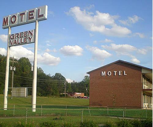 温斯顿塞勒姆绿谷汽车旅馆