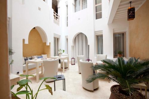 达玛亚摩洛哥传统庭院住宅