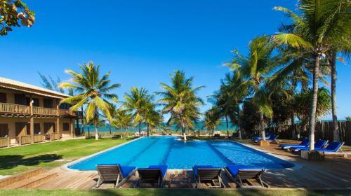 普拉亚沙滩酒店