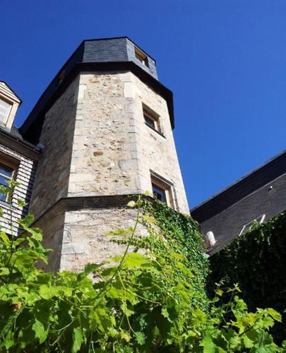 Logis Saint-Flaceau