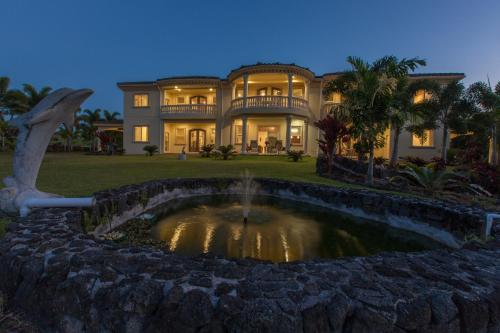 Oceanfront Legacy Vacation Rental
