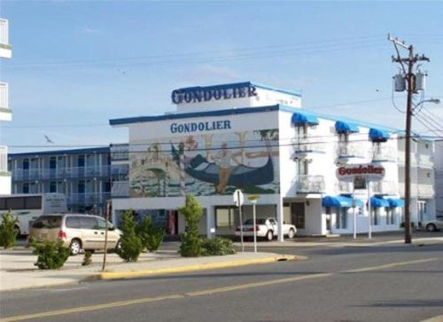 Gondolier Motel - Wildwood