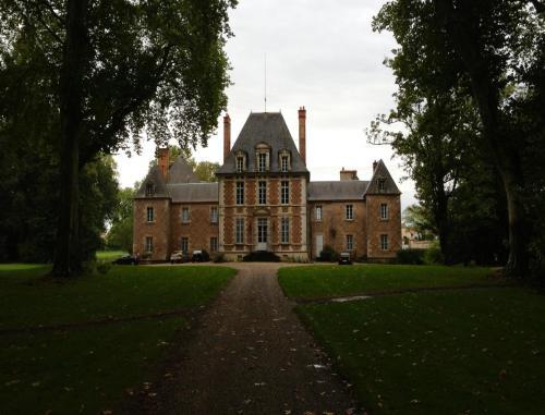 Château de Villars