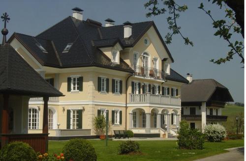 Privatzimmer Stabauer