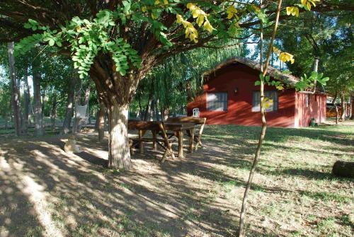 Cabañas El Bosque