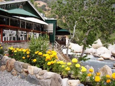 盖特威餐厅旅馆
