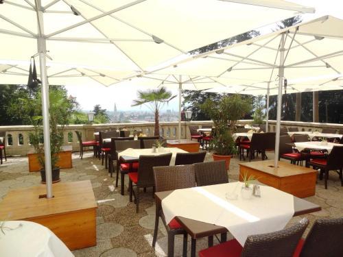 斯维瑟豪斯酒店餐厅