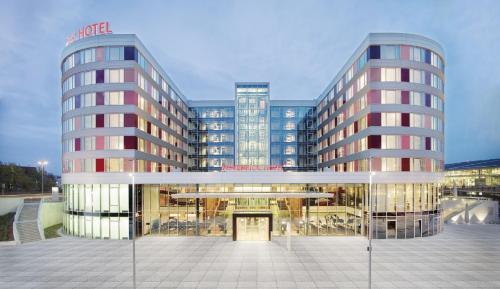 斯图加特机场瑞享酒店