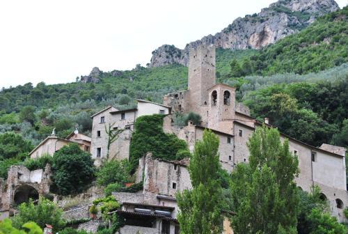 Residenza di Paese Castello del Poggio
