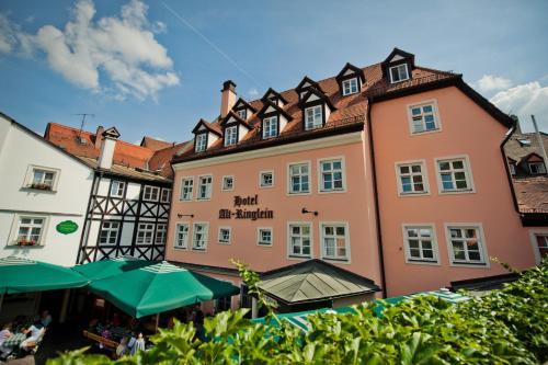 Hotel Alt-Ringlein