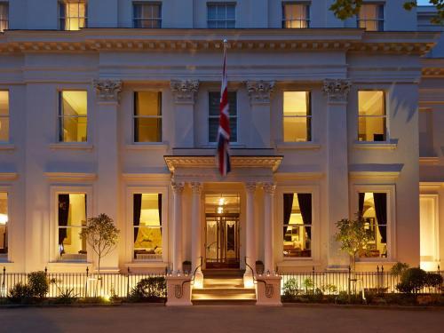 切尔滕纳姆马尔梅森酒店