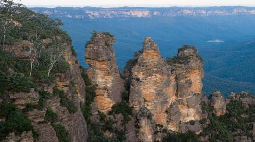 3 Sisters Blue Mountains Cottage