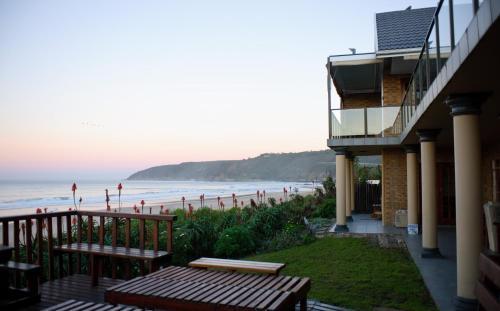 海洋乐园酒店