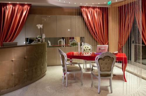 弗姆港C-俱乐部酒店