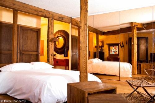 勒佩迪特拉马萨克蒙帕蒂库勒酒店