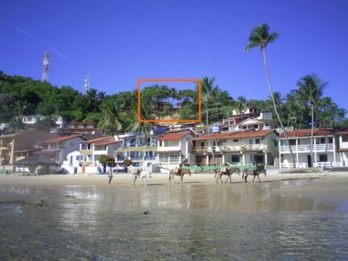 Casa Quila