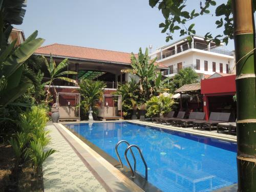 萨姆纳克普利林旅馆