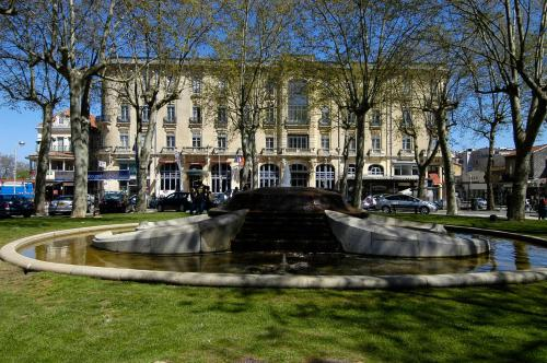 Hôtel du Soleil Le Terminus