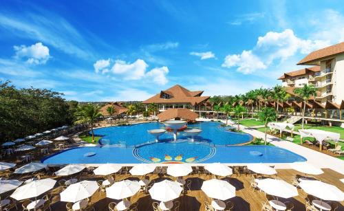 Recanto Cataratas - Thermas, Resort e Convention