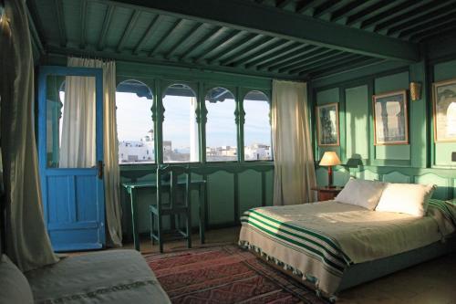 德蒙娜帕拉兹酒店