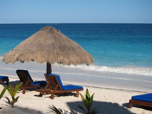 加勒比太阳酒店