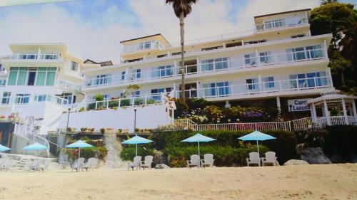 卡普里拉古娜海滩精品酒店