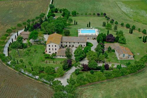 法托里阿内博纳农庄旅馆