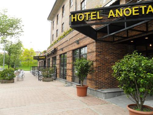 Hotel Anoeta