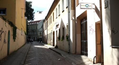 Hostelgate Privates
