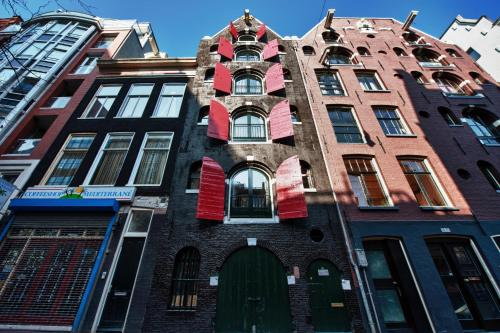 Noel's Bed & Breakfast Amsterdam