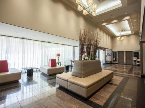 艾斯普莱索蒙特利尔中心区酒店