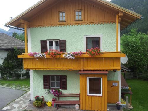 Ferienhaus Fuchslechner