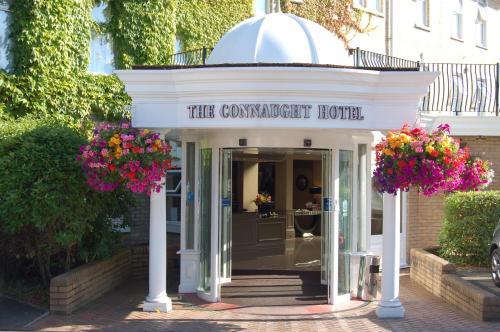 科诺特贝斯特韦斯特PLUS酒店