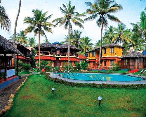 克里斯纳提阿玉洱圣海滩度假酒店