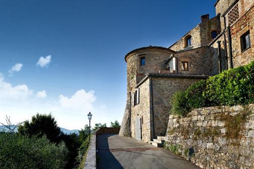 Residenza d'epoca Torre dei Serviti