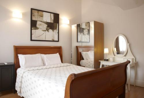 4 Bedroom Apartment Covent Garden