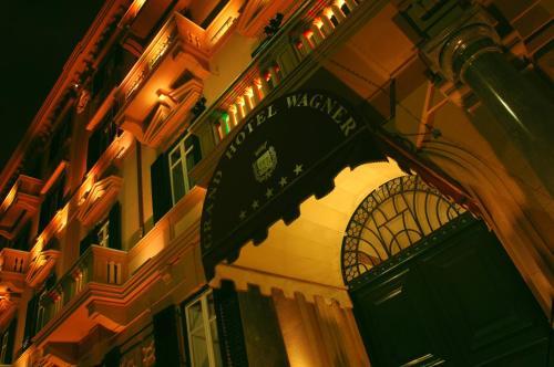 瓦格纳大酒店