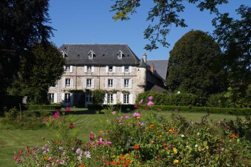 Chateau de Savennes - Caveau de sabrage