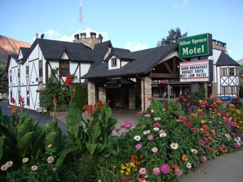 Silver Spruce Motel
