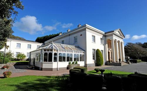 Best Western Lamphey Court Hotel and Spa