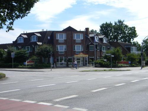 Hotel Stadt Norderstedt