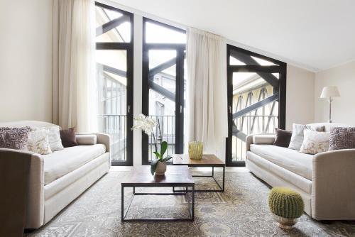 阿德里亚诺公寓式酒店