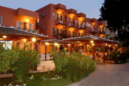 特鲁瓦酒店