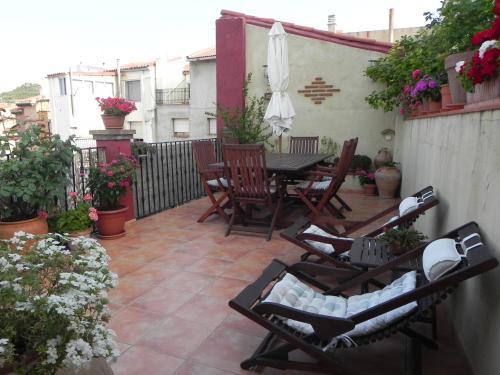 Apartmento La Buhardilla