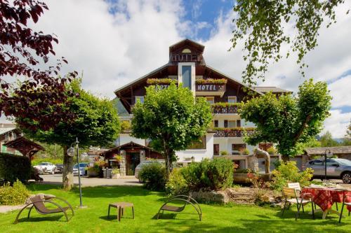 乐斯波尔庭酒店