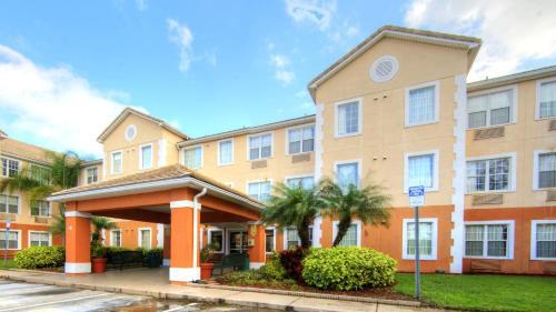 Crestwood Suites Orlando
